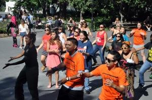 #3MW flashmob 4