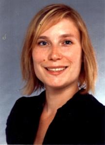 Angela Geck