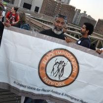 migrant march 25