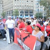 migrant march 7