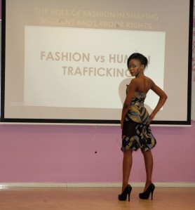 Fashion Trafficking 1