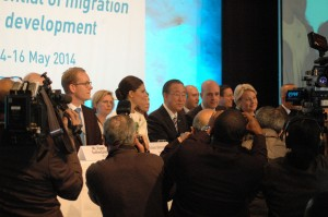 GFMD Opening