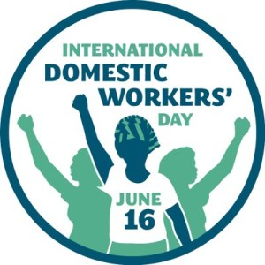 domestic workers day 2015