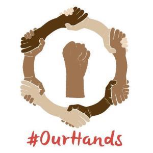 OurHands campaign