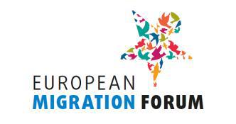 European Migration Forum logo