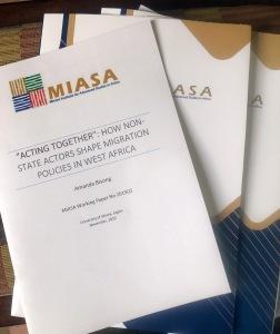MIASA WP Blog